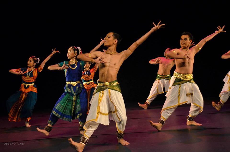 Bharatanatyam 4